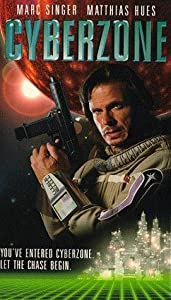 New movies direct download Droid Gunner by Art Camacho [WQHD]