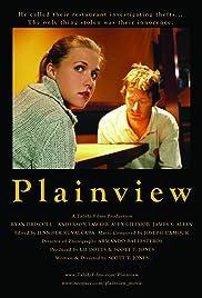Plainview Poster