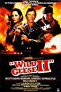 Wild Geese II (1985) Poster