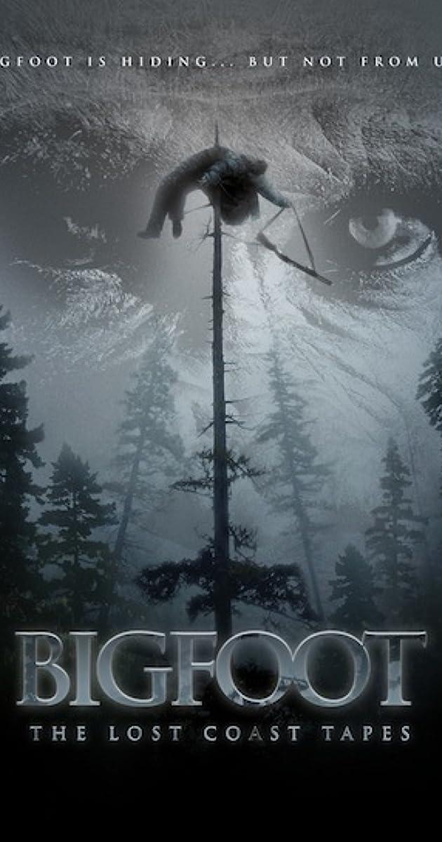 bigfoot  the lost coast tapes  2012