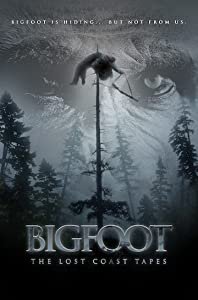 Downloadable movie trailers wmv Bigfoot: The Lost Coast Tapes USA [2K]