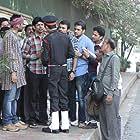 Vineet Kumar Singh in Bombay Talkies (2013)