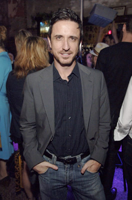 Craig Chester at an event for Brothers of the Head (2005)