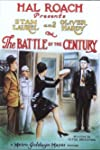 The Battle of the Century (1927)
