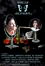 Psyche Ascending (2013) with English Subtitles on DVD on DVD