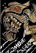 Zombie Cokehead