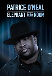 Patrice O'Neal: Elephant in the Room (2011) 720p