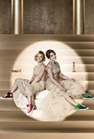 Tina Fey and Amy Poehler in 70th Golden Globe Awards (2013)