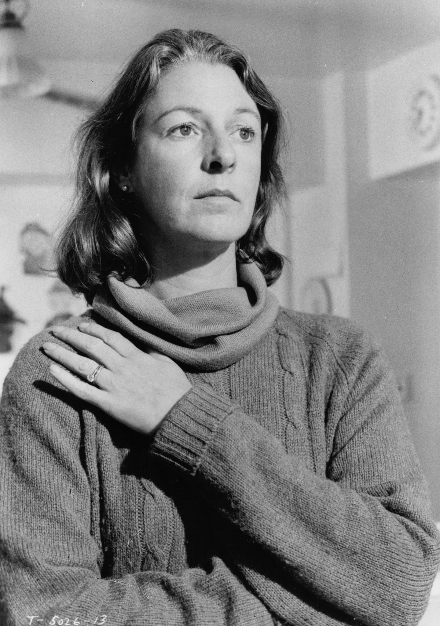 Jane Alexander in Testament (1983)