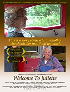 Direct download link for english movies Welcome to Juliette by [HD]