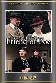 Friend or Foe Poster