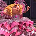 Steve Carell and Elsie Fisher in Despicable Me 2 (2013)