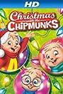 A Chipmunk Christmas (1981) Poster