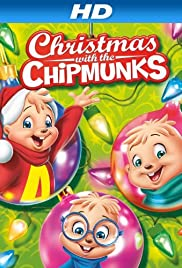 Alvin And The Chipmunks Christmas.A Chipmunk Christmas Tv Short 1981 Imdb