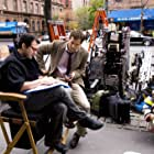 Ryan Reynolds and Adam Brooks in Definitely, Maybe (2008)