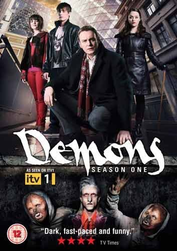 Demons on FREECABLE TV