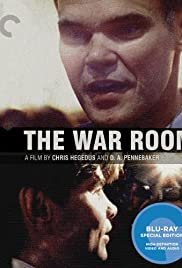 The Return of the War Room Poster