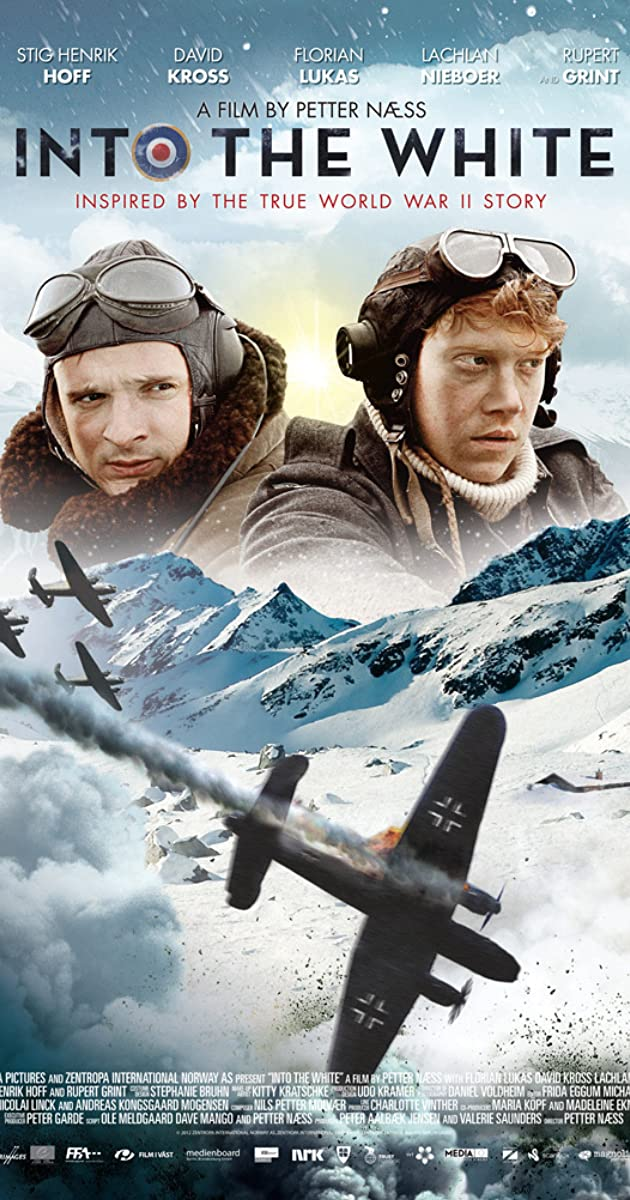 Into the White (2012) - IMDb