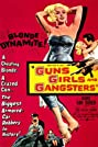 Guns Girls and Gangsters (1959) Poster