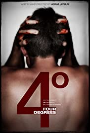 4° (Four Degrees) Poster