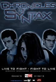 Chronicles of Syntax Poster