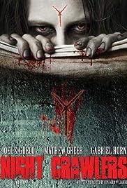 Night Crawlers(2009) Poster - Movie Forum, Cast, Reviews
