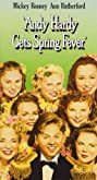 Andy Hardy Gets Spring Fever (1939) Poster