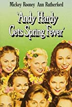 Primary image for Andy Hardy Gets Spring Fever