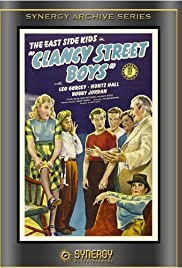 Clancy Street Boys Poster