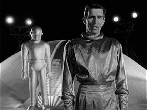 The Day the Earth Stood Still: Trailer