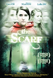 The Scarf Poster