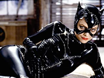 Michelle Pfeiffer in Batman Returns (1992)