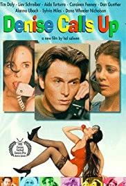 Denise Calls Up (1995) Poster - Movie Forum, Cast, Reviews