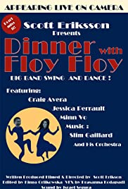 Dinner with Floy Floy Poster