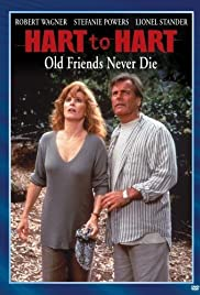 Hart to Hart: Old Friends Never Die (1994) 1080p