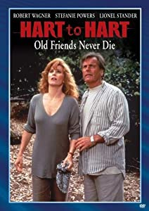 Hart to Hart: Old Friends Never Die USA