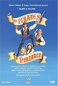 The Pirates of Penzance Australia