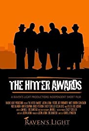 The Hitter Awards Poster