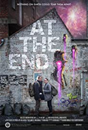 At the End Poster