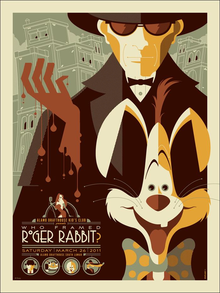 Who Framed Roger Rabbit (1988) - Photo Gallery - IMDb