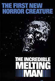 The Incredible Melting Man (1977) 1080p