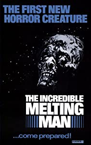 Watch free no download online movies The Incredible Melting Man USA [2k]