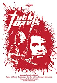 Tuck Davis Poster