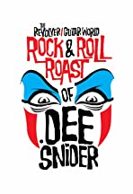 Rock and Roll Roast of Dee Snider
