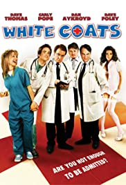 Whitecoats Poster