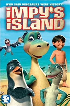 Where to stream Impy's Island
