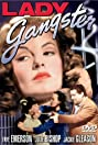 Lady Gangster (1942) Poster
