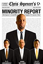 Primary image for Chris Spencer's Minority Report