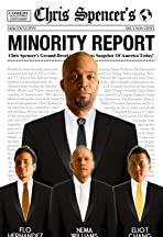 Chris Spencer's Minority Report