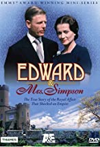 Primary image for Edward & Mrs. Simpson